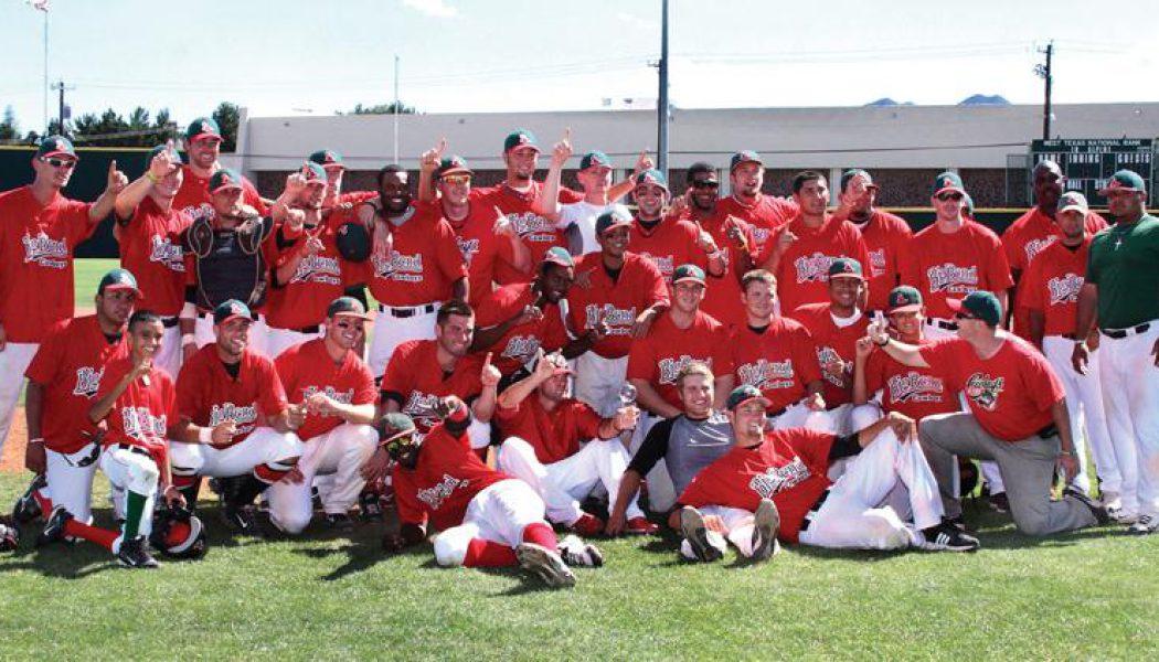 The Continental Baseball League
