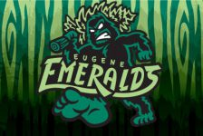 Emeralds Re-assign 14 Players To Minors