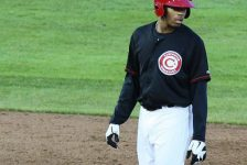 Canadian Dalton Pompey to make Canadians debut in Vancouver!