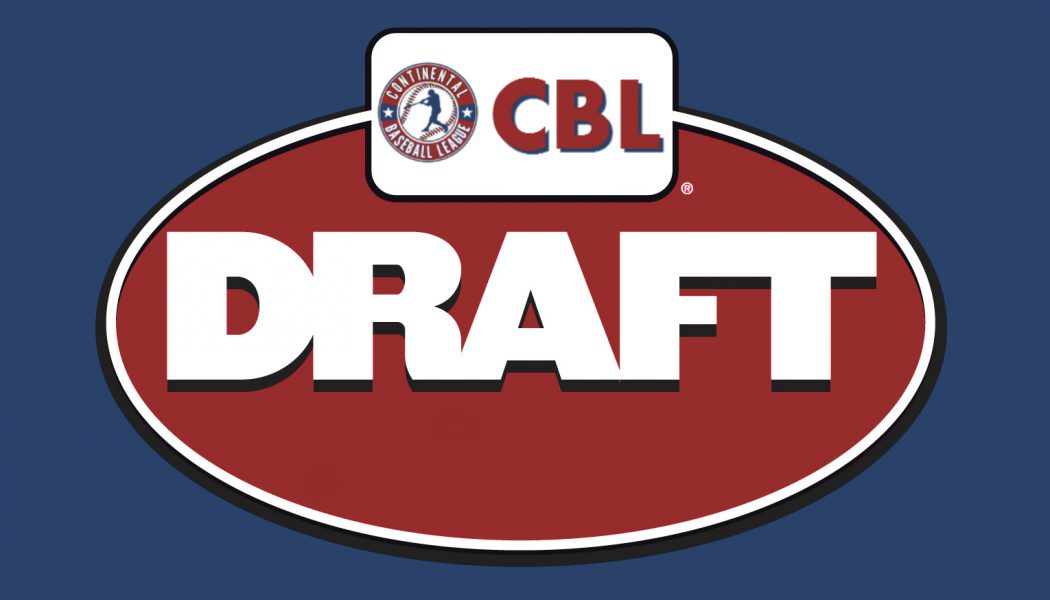 2021 CBL Mock Draft