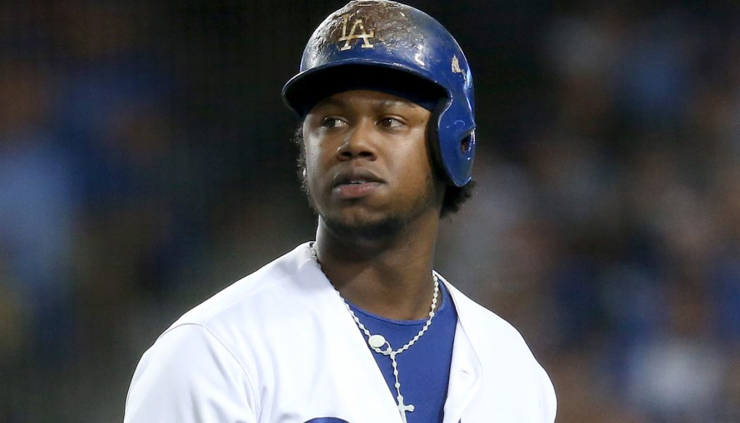 The Mysterious Circumstances of Hanley Ramirez
