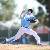 Down on the Farm – Fort Lauderdale Oranges Starting Rotation