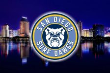 San Diego Unveil New Logo and Uniform