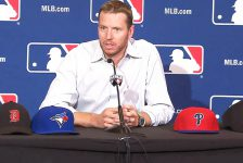 2 Time Cy Young Winner Roy Halladay Purchases Vancouver Canadians