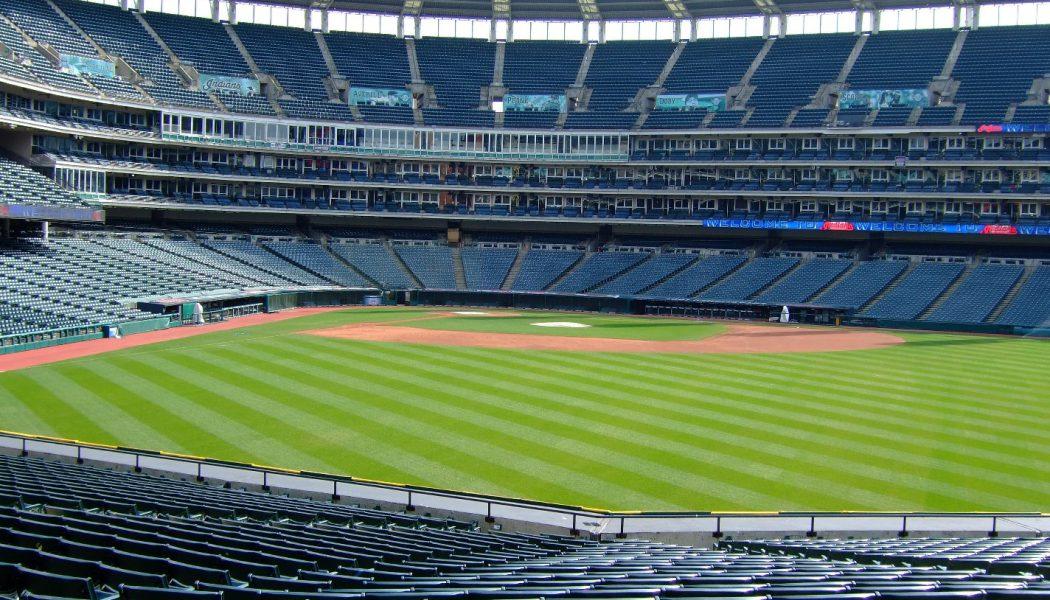 Panthers Unveil New Northwest Stadium