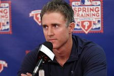 Portland part ways with Utley