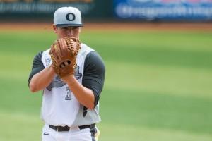 Tyler Mondile, starting pitcher