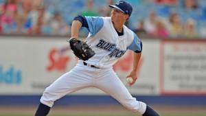 Steve Nelson, starting pitcher
