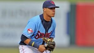 Javier Baez, shortstop