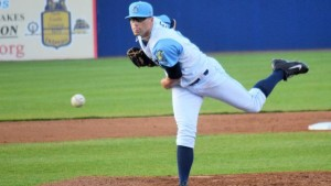 Cody Reed, starting pitcher