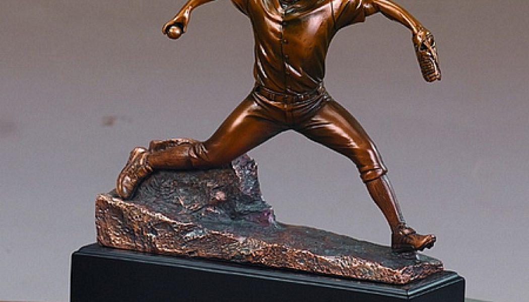 Bob Feller Best Pitcher Award Watch