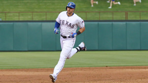 Joey Gallo, third baseman