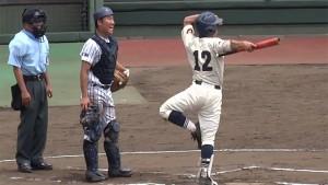 Sakutaro 'Godzilla' Masuda, second baseman