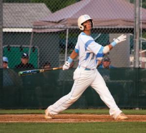 Cayman Richardson, shortstop