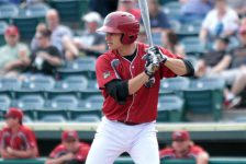 Altoona Curve Player Spotlight: Kurt Olson