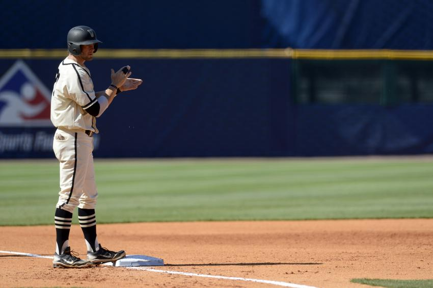 Cisco Montaño, shortstop