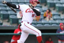 Altoona Curve Player Spotlight: Collin Yelich