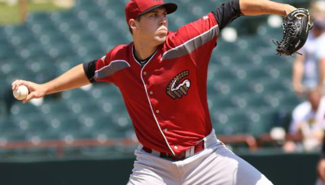 Altoona Curve: 2023 Pitching Preview