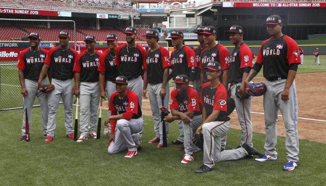 Future All-Stars of the CBL