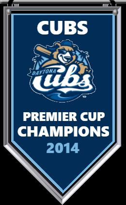 2014 Daytona Cubs