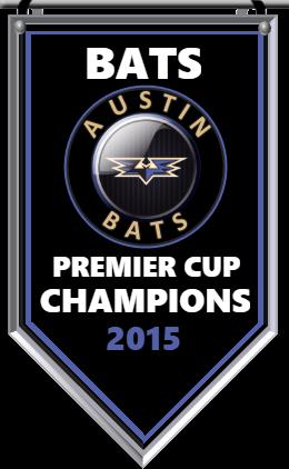 2015 Austin Bats