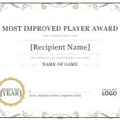 2023 Most Improved Player
