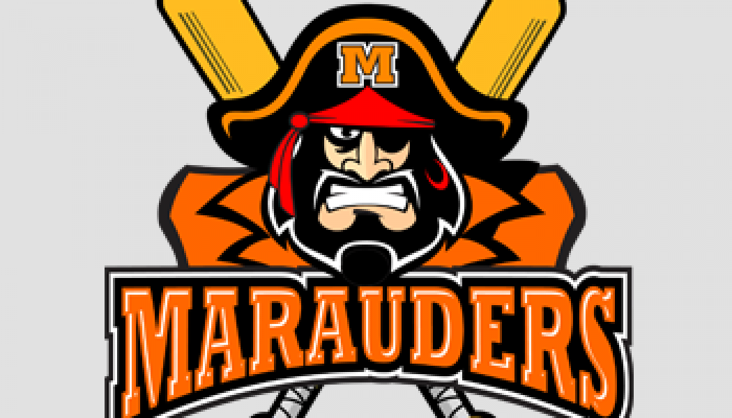 Say Hello To Your Manchester Marauders!