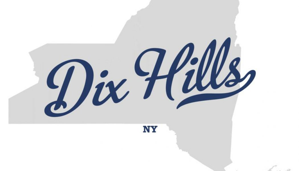 The Man From Dix Hills