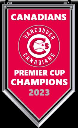 2023 Vancouver Canadians