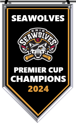 2024 Erie Seawolves