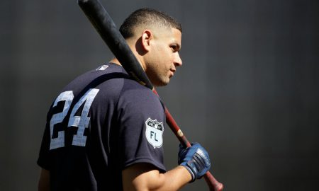 One of this years top Free Agents Gary Sanchez could get the biggest contract this offseason.