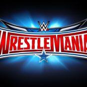 CBL Playoffs: Wrestlemania Version Opening Match