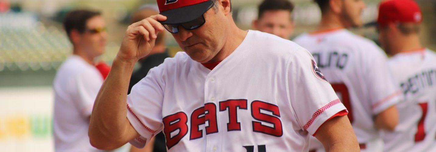 CBL's Austin Bats Living Up To Nickname