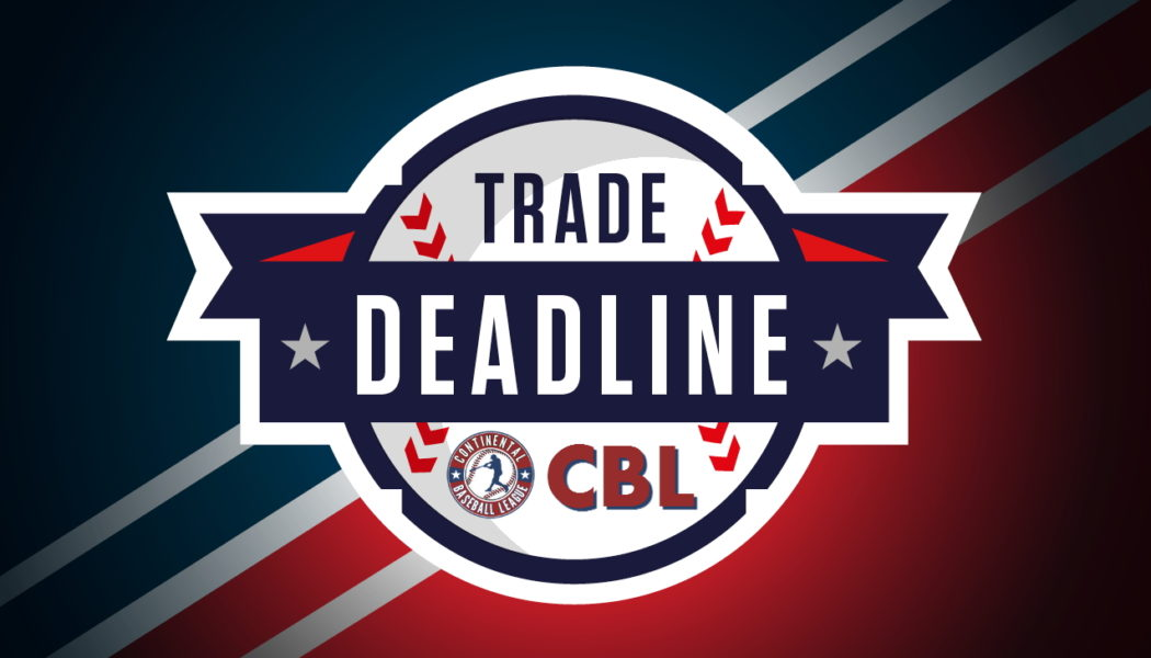 CBL Trade Deadline