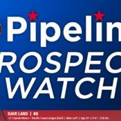 Prospect Watch: #13 Dave Land
