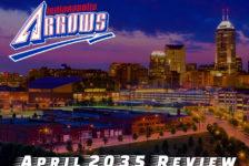 Arrows open season 9-13