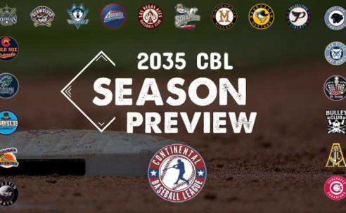 2035 Season Preview